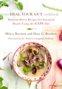 Heal Your Gut Cookbook